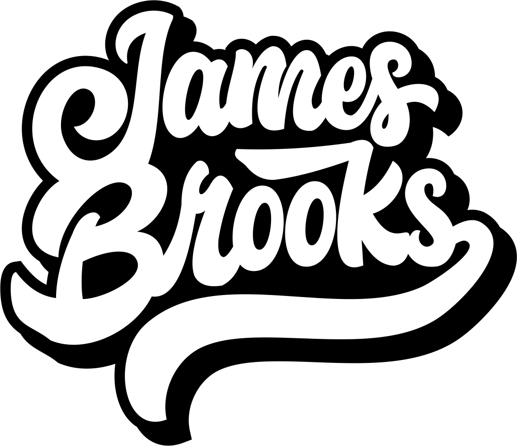 Food Adventures with James Brooks